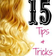 15 Tips and Tricks to Grow Long, Thick, Healthy Hair