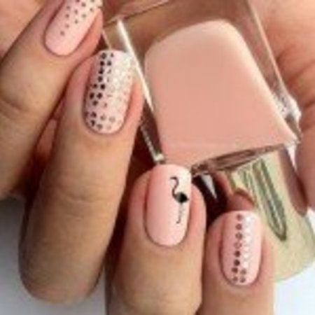 The Prettiest Nail Designs For Spring 2015 Nails Bellashoot