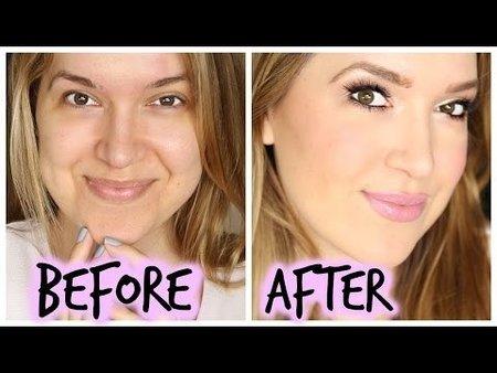 easy makeup for beginners  makeup  bellashoot